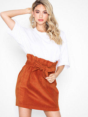 Object Collectors Item Objabella Mw Corduroy Skirt a Q