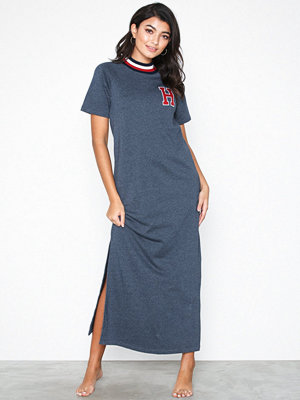 Pyjamas & myskläder - Tommy Hilfiger Underwear Long Dress