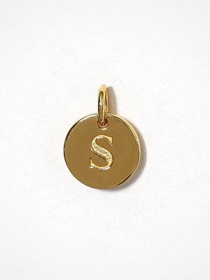 Syster P smycke Beloved Mini Letter S