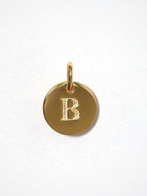 Syster P smycke Beloved Mini Letter B