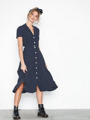 Polo Ralph Lauren Ss Hmpton Dr-Short Sleeve-Casual Dress