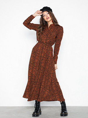 Y.a.s Yaspytho Shirt Dress Ft