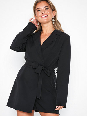 NLY Trend Wrap Playsuit