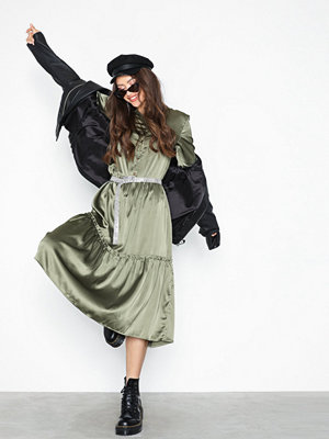 Object Collectors Item Objalina L/S Long Dress a Bfsd
