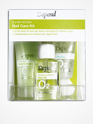 Depend Nail Care Kit