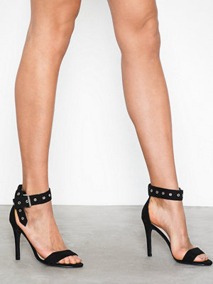 NLY Shoes Rock Chic Heel