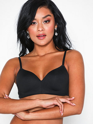 NLY Lingerie Triangle T-shirt Bra