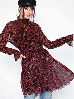 Jacqueline de Yong Jdyann L/S Dress Jrs