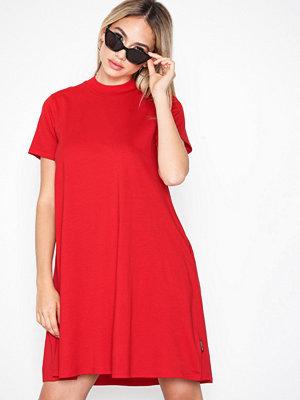 Cheap Monday Mystic Dress Röd