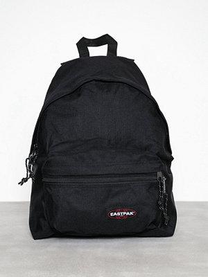 Eastpak svart ryggsäck Padded Zippl'r