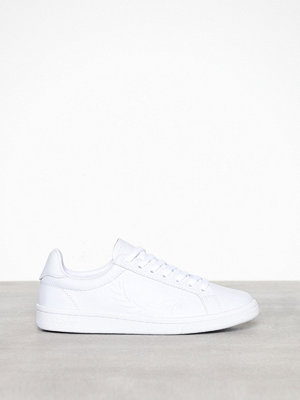 Fred Perry B721 Embossed Laurel Leather