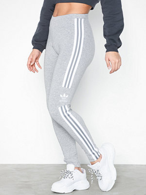 Adidas Originals Trefoil Tight Grey