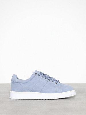 Sneakers & streetskor - Lauren Ralph Lauren Angeline Sneakers Blå