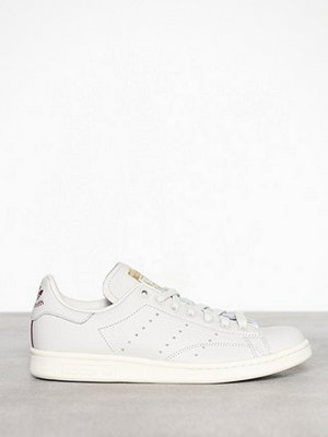 Adidas Originals Stan Smith W Ljus Grå
