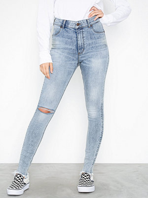 Cheap Monday Ally Hex Blue
