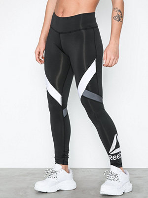 Sportkläder - Reebok Performance Wor Big Delta Tight