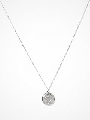 Pieces halsband Pcdunia Necklace D2D Silver