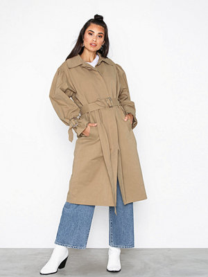 NORR Kasandra trench coat
