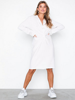 NLY Trend Shirt Knot Dress