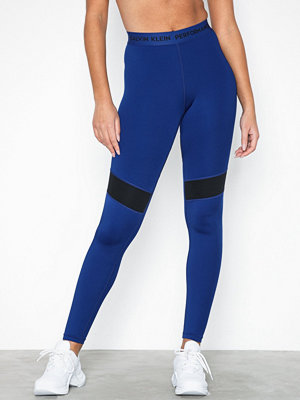 Sportkläder - Calvin Klein Performance Full Lenght Tight