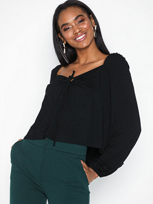 Glamorous Long Sleeve Blouse
