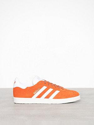 Sneakers & streetskor - Adidas Originals Gazelle Orange