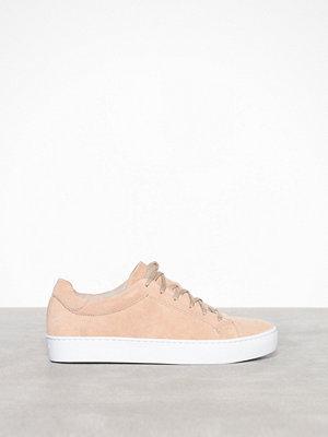 Sneakers & streetskor - Vagabond Zoe Sneaker Almond