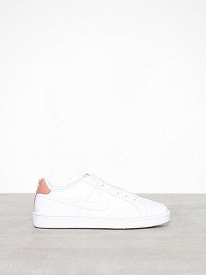 Sneakers & streetskor - Nike Nsw Wmns Nike Court Royale Vit
