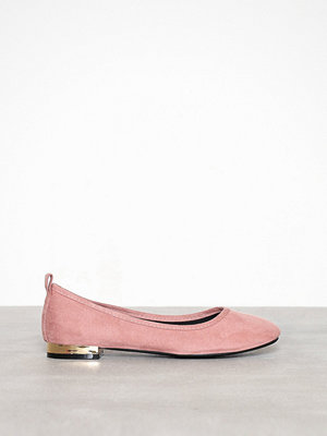 Only onlBell Heeled Ballerina