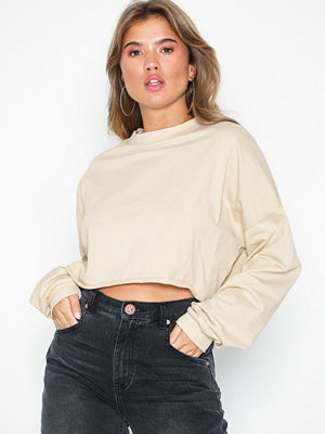 NLY Trend Over The Top Sweat