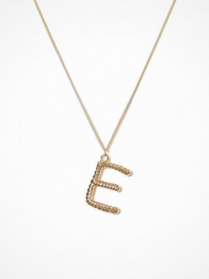 Pieces halsband Pcskylar Necklace D2D E