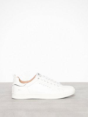 Sneakers & streetskor - Only onlShilo PU Sneaker Vit