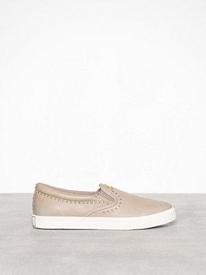 Sneakers & streetskor - Lauren Ralph Lauren Ria V Sneakers Brun
