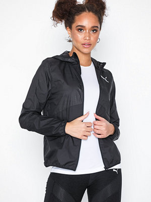 Sportkläder - Puma Ignite Hooded Wind Jacket