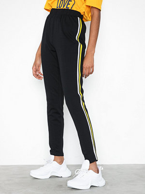 Glamorous svarta byxor Skinny Pants
