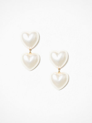 NLY Accessories örhängen Lovey Dovey Earrings