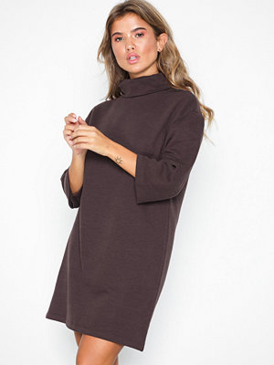 NLY Trend Oversize Polo Dress