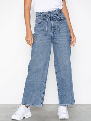 Jeans - NORR Madison straight leg jean