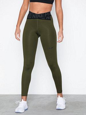 Nike W Np Intertwist Tght Khaki