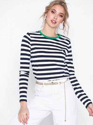 Polo Ralph Lauren Ls t W Pp-Long Sleeve-Knit