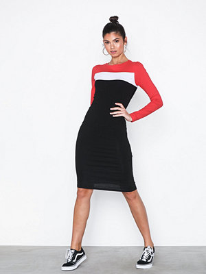 NLY Trend Colorblock Dress