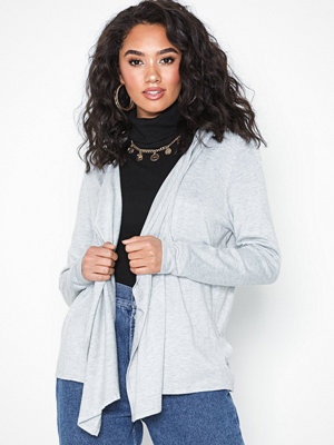 Only Onlmila L/S Draped Cardigan Knt