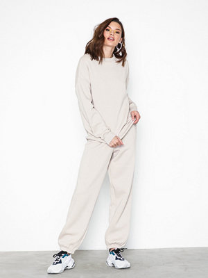 Jumpsuits & playsuits - Missguided Oversized Sweat & 80S Jogger