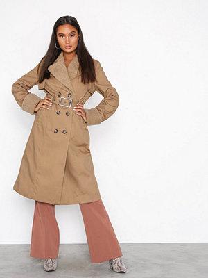 Trenchcoats - Gestuz Toria coat