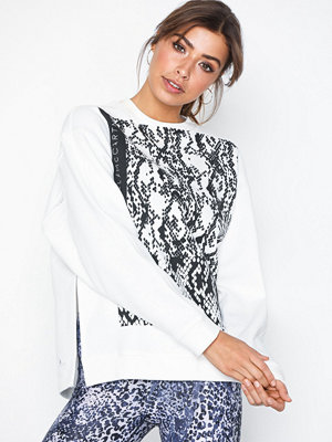 Sportkläder - Adidas by Stella McCartney Crew Sweat Logo