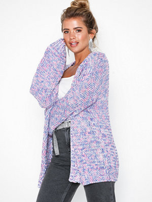 Cardigans - NLY Trend Chunky Knit Cardigan