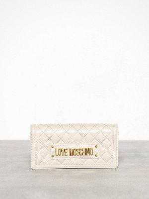 Love Moschino omönstrad axelväska JC5613PP17LA0