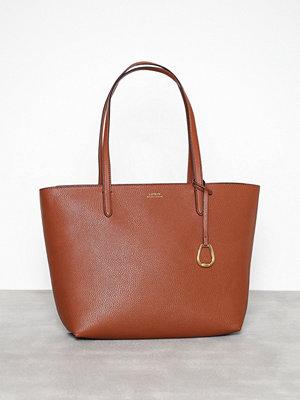 Handväskor - Lauren Ralph Lauren Top Zip Tote Medium