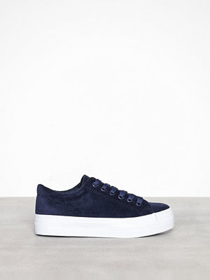 Sneakers & streetskor - Pieces Pscarma Corderoy Sneaker