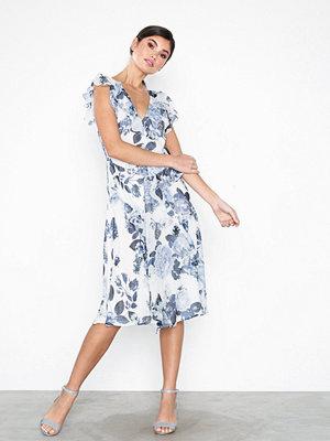 NLY Eve Layered Chiffon Dress